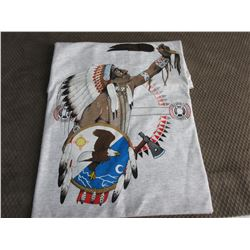 T-Shirt XL with Chief