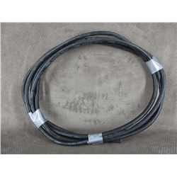 20 Feet of 6 Wire 14 Gauge Cable