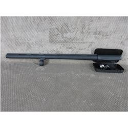 Unknown Barrel with Extra Chokes that also fit Mossberg