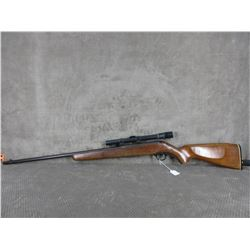 Non-Restricted - Mossberg Model 350KA in 22 Long Rifle