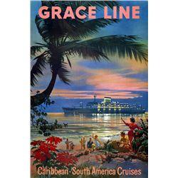 Anonymous - Grace Line
