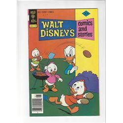 Walt Disneys Comics and Stories Issue #707 by Gold Key Comics
