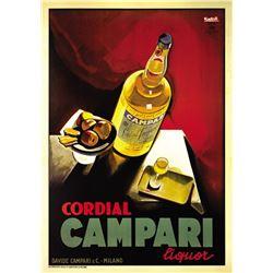 Unknown - Cordial Campari