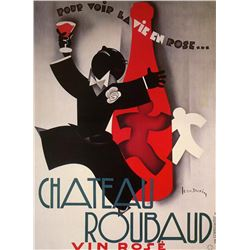 Anonymous - Chateau Roubard