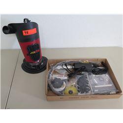 JoolTool Precision Sharpening & Polishing System & Manual
