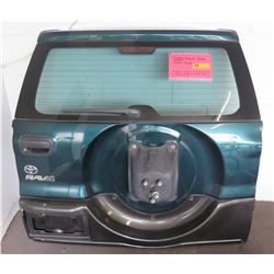 Used Toyota RAV 4 Rear Cargo Door