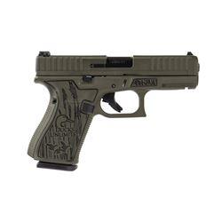 Glock 44 .22lr Ducks Unlimited Edition
