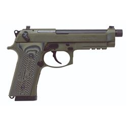Beretta M9A3 Handgun 2020 Handgun of the Year