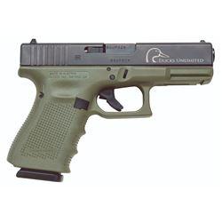 Glock Model 19 Pistol Kit- 2019 Handgun of the Year