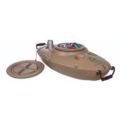30qt Floating Cooler