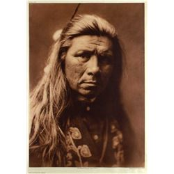 Set of Three by Edward S. Curtis (1868-1952)