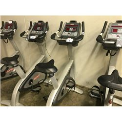 STAR TRAC PRO UPRIGHT EXERCISE BIKE