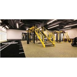 YELLOW EVEREST STAIR CLIMBING SYSTEM