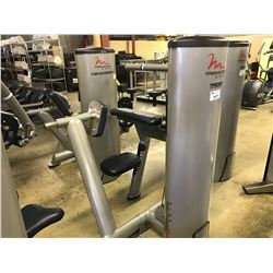 FREE MOTION TRICEP STATION