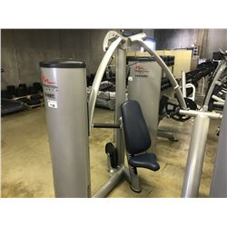 FREE MOTION CHEST STATION