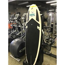 SURFSET FITNESS BALANCE BOARD WITH STAND