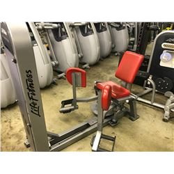 LIFE FITNESS HIP ADDUCTION STATION