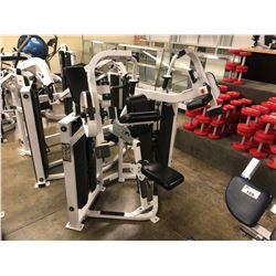 HAMMER STRENGTH TRICEPS EXTENSION MACHINE