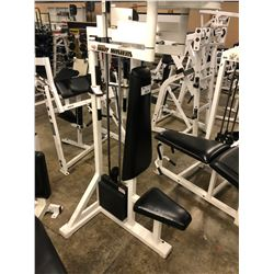 BODY MASTERS SEATED FLY MACHINE