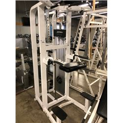 LIFE FITNESS ASSISTED DIP/CHIN MACHINE