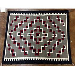 Navajo Textile by Rolanda Lee