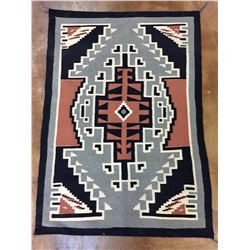 Fine Vintage Navajo Textile
