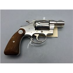 Practically Like New Colt Detective Special Revolver