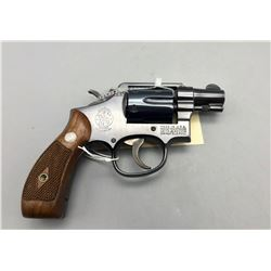 Like New Pre-M10 Smith and Wesson Revolver