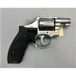 M. 64 Smith and Wesson .38 Caliber Revolver