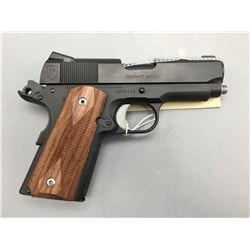 Custom Colt Model 1991A1 .45 Caliber
