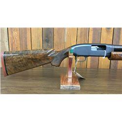 12 Gauge Winchester M.12 Shotgun