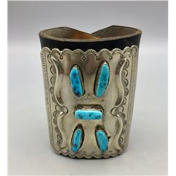 Vintage Navajo Ketoh-Bow Guard