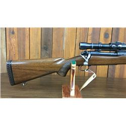 Pre War Winchester M. 70 Rifle with Scope