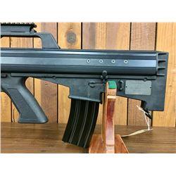 Bushmaster M 17S in .223 Caliber