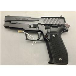 Like New Sig Sauer MP226, 9mm