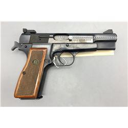 Like New Browning Hi Power 9mm
