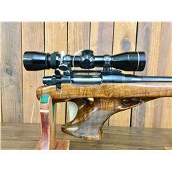 Remington XP-100 Custom Pistol in .223 Caliber