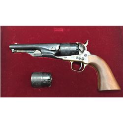 Butterfield Overland Special Edition Colt with Book Case