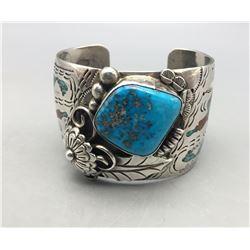 1970s Navajo Bracelet by Singer