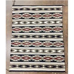 Busy Navajo Textile
