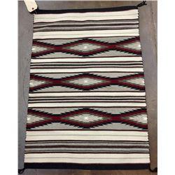 Navajo Textile by Lorraine Marian
