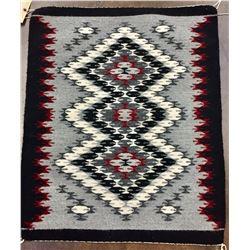 Navajo Textile by Martha Gene