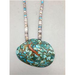 Santo Domingo Shell Necklace