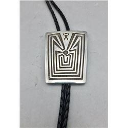 Hopi Man in the Maze Bolo