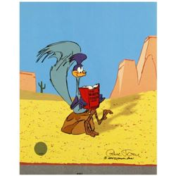 The Neurotic Coyote by Chuck Jones (1912-2002)