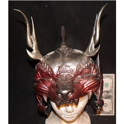 GREAT WALL THE CHINESE WARRIOR HELMET 1