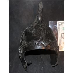 GREAT WALL THE CHINESE WARRIOR HELMET 4