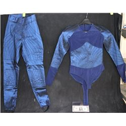 GREAT WALL THE COMMANDER LIN MAE PROTOTYPE ARMOR SUIT 3