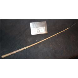 ZZ-CLEARANCE KINGDOM OF HEAVEN SCREEN USED WHIP