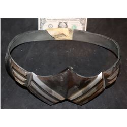 WONDER WOMAN BELT 4 HARD CAST MASTER FROM TV PILOT ADRIANNE PALICKI